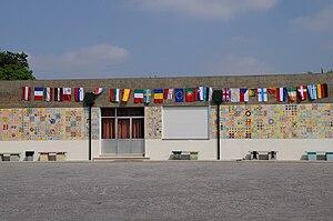 Palmeira School in Palmeira, Braga, Portugal, ...