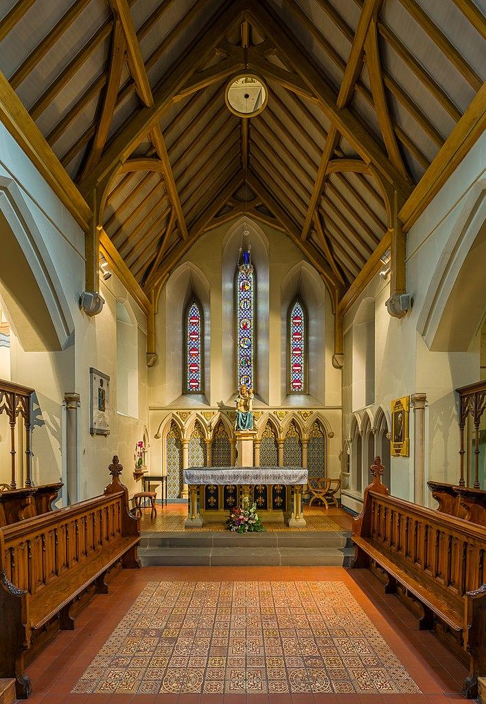 File Nottingham Cathedral Nottinghamshire Uk Diliff