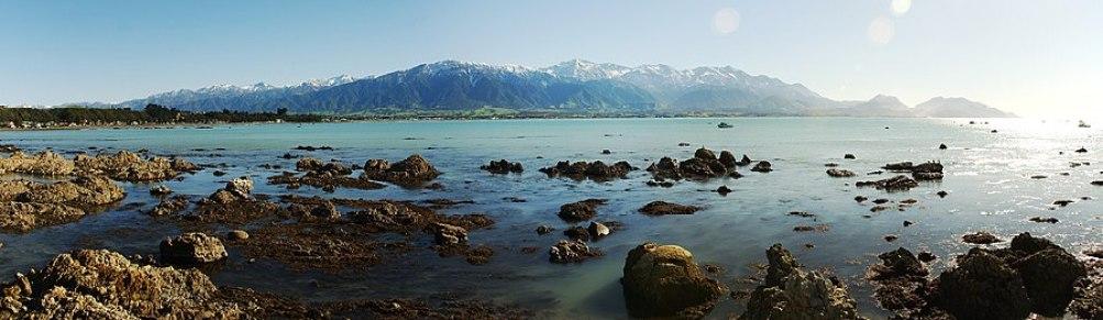 Resultado de imagen para Kaikoura (Nueva Zelanda)
