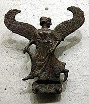 Niké, Diosa griega de la Victoria