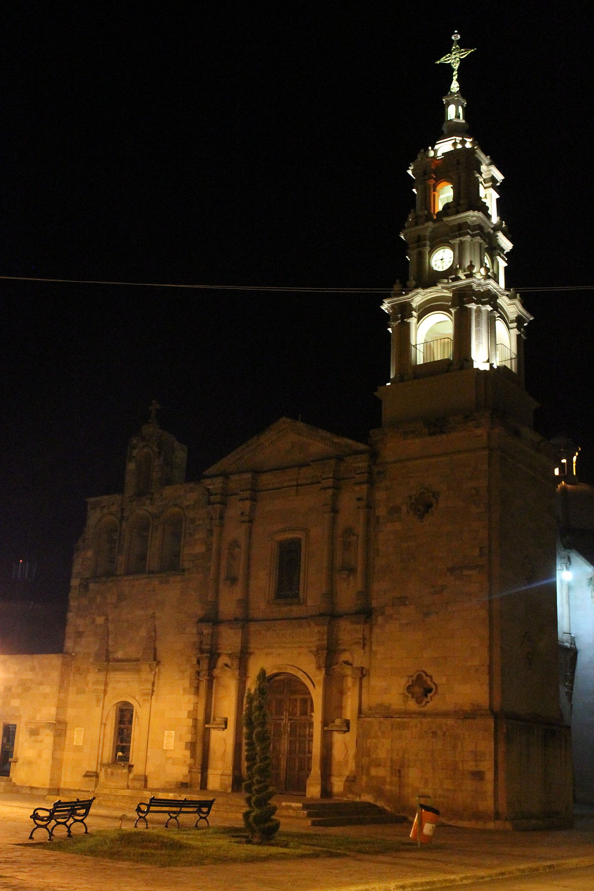 Roman Catholic Diocese Of Linares Mexico Wikipedia