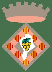 Emblema del Consell Comarcal de la Terra Alta