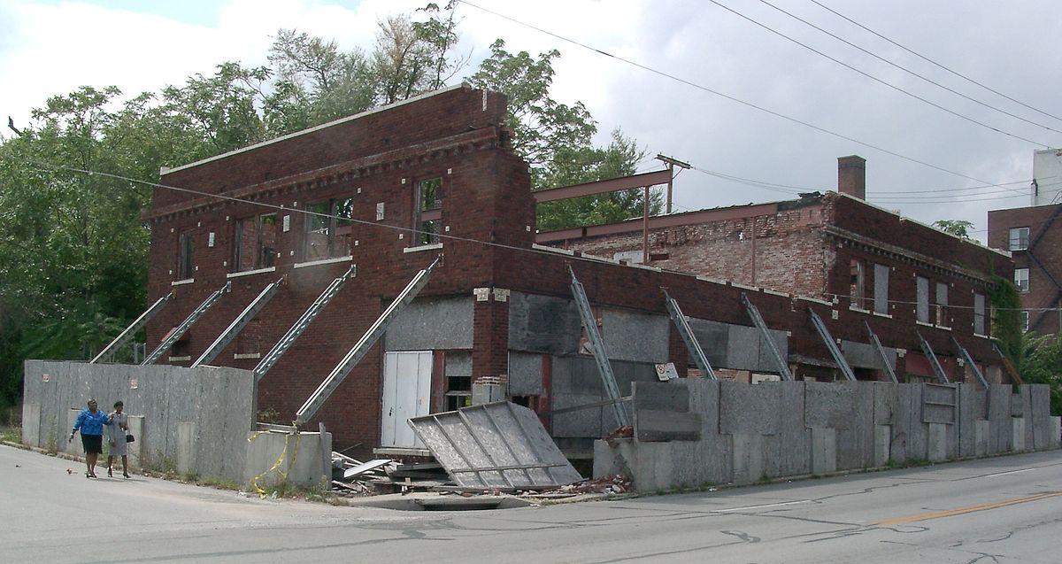 Laugh Factory Kansas City