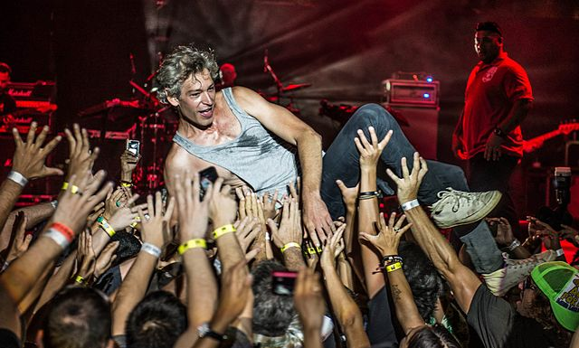 August 2015 24jewish page 13 matisyahu at the roskilde festival in 2006 sciox Choice Image