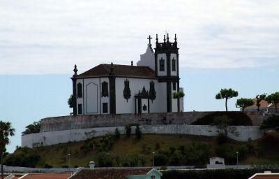 Hermitage of Mãe de Deus - Wikipedia