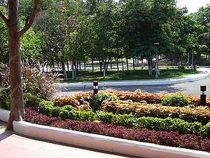 Satyam campus, Hyderabad