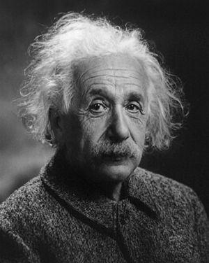 Golden Words by Albert Einstein [Quotes]