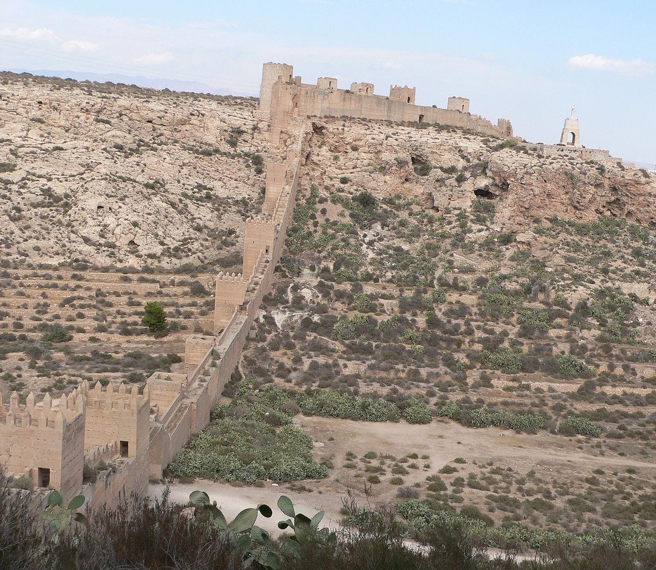 L re des croisades reconquista en orient et en occident for Inmobiliarias de almeria