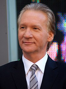 Image result for Bill Maher,