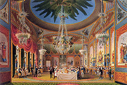The Regency - The Royal Pavilion - Philippa Jane Keyworth - Regency Romance Author