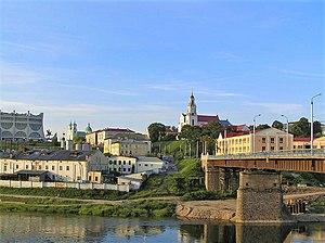 Hrodna, Belarus