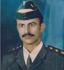 Abdrabbuh Mansour Hadi