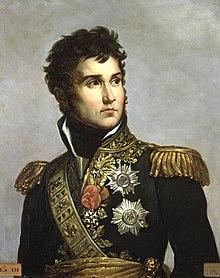 Maréchal Jean Lannes (1769-1809), François Gérard (1770–1837)