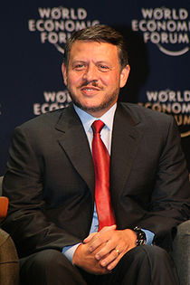 May 2008 at World Economic Forum