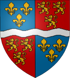 Coat of arms of Somme