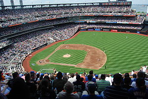 English: Citi Field during the day