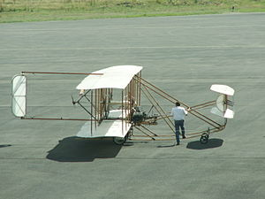 """Wright """"Flyer"""" (1903)"""