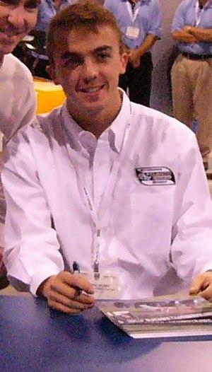 Frankie Muniz