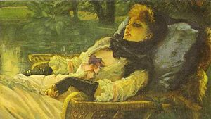 The Dreamer (Summer Evening)