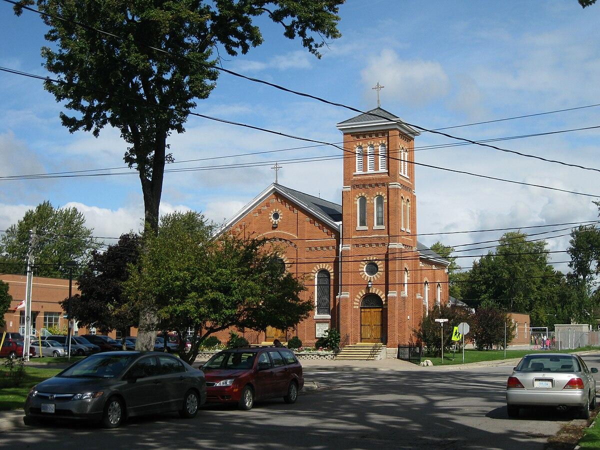 Dunnville Ontario Wikipedia