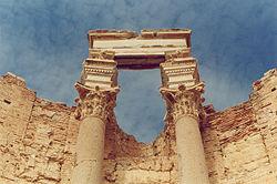 Leptis Magna Wikipedia