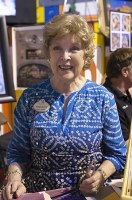 Margaret Kerry, the model for Disney's Tinker ...