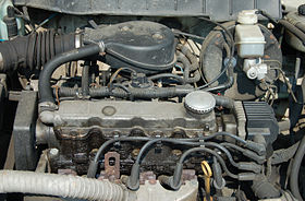 GM Family 1 engine  Wikipedia