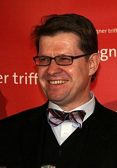 Ralf Stegner 2009