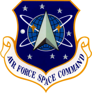 Shield AF Space Command