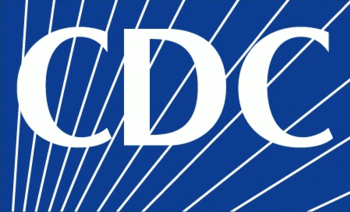 English: Logo of the Centers for Disease Contr...