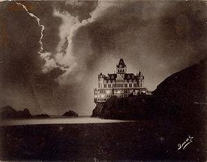 Cliff House, circa 1900