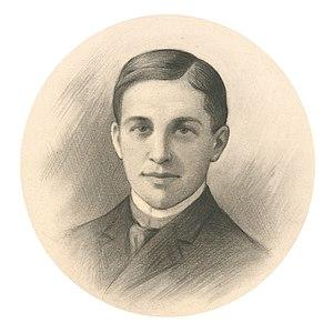 Ernest L Thayer