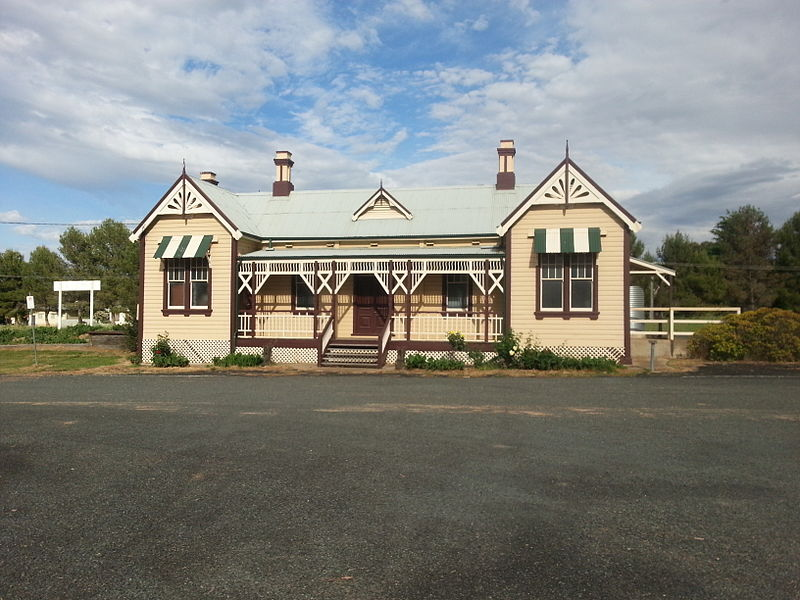 File:Grenfell, NSW - Railway Station 1.jpg