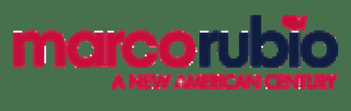 Marco Rubio 2016 Campaign logo.png