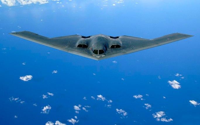 B-2 Spirit original