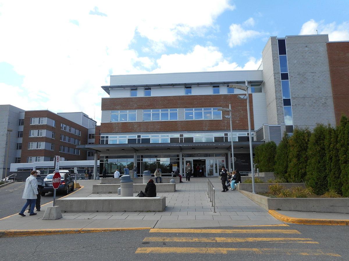 Centre Hospitalier Affili Universitaire Rgional De Trois