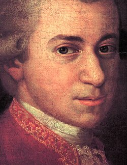 Mozart, W. A., Sonata for Violin and Piano No. 21, K. 304, Piano Solo Audio