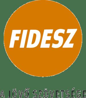 Logó a Fidesz