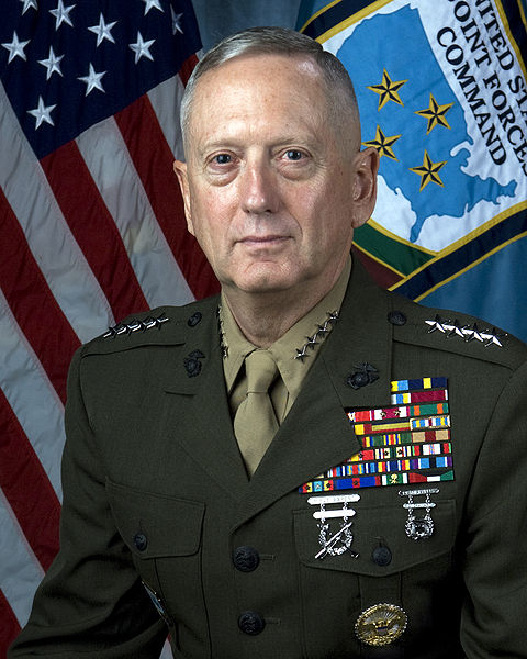 Image result for general james mattis