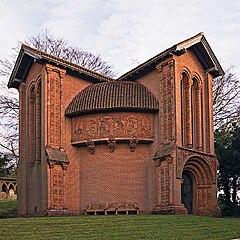 Watts Cemetery Chapel Wikipedia