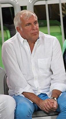 Жељко Обрадовић