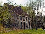 Ngôi nhà nơi Van Gogh sống trong thời gian ở Cuesmes năm 1880, tại nơi đây Van Gogh đã quyết định trở thành một họa sĩ