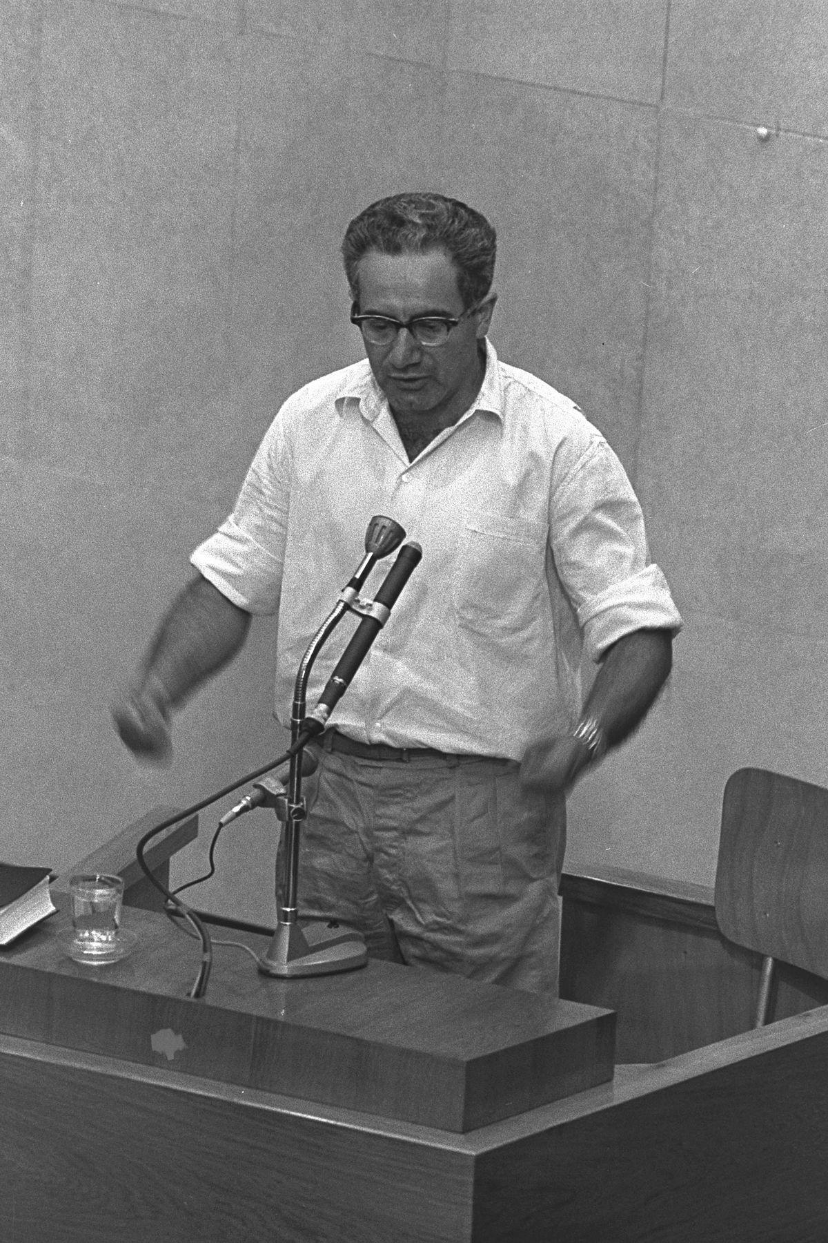Israel Gutman Wikipedia