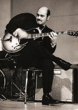 Joe Pass 1974