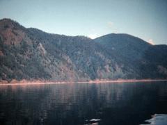 Danau Baikal, Russia - Danau Baikal