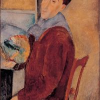 Amedeo Modigliani - Virtual Tour