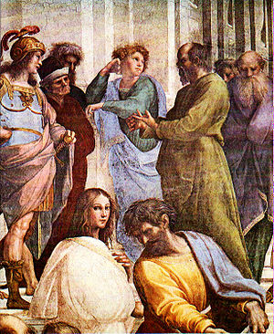 Sanzio 01 Socrates