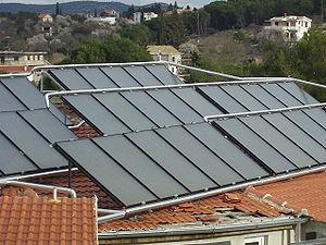 Solarni kolektor 3