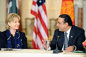 05/06/09 U.S.-Afghanistan-Pakistan Trilateral ...