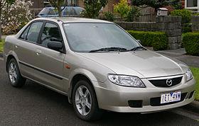 Mazda Familia  Wikipedia